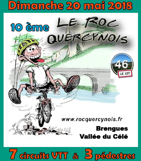 2018 roc quercy