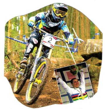 Stage DH au Chambon (16)