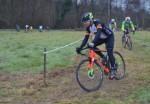 CycloCross St Félix Championnat Ufolep33 11 déc 2016