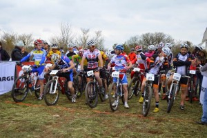 LA COURONNE – PRIX FLORENT COTTINET – COUPE REGIONALE XC