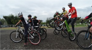 Coupe du grand Sud de TRIAL…