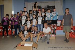 ASSEMBLEE GENERALE 2016 DU CLUB…