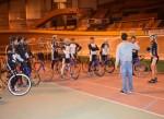 Piste vélodrome 6 janvier Bordeaux