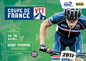COUPE DE FRANCE XCO A ST POMPON (24)