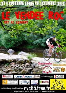 VENDEE ROC VTT OPEN MASSI XC