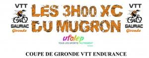 5ème édition des 3H00 VTT XC du Mugron
