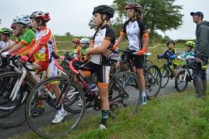 1er CycloCross FFC à GORNAC dimanche 1er octobre