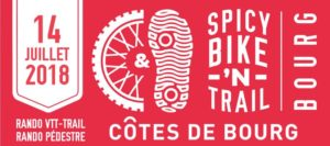 Spicy Bike'N'Trail 2018