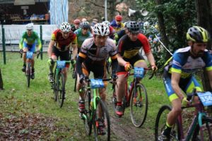 Cyclocross Lormont 16/12/18