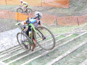 Cyclo Cross Salleboeuf 11/11/18