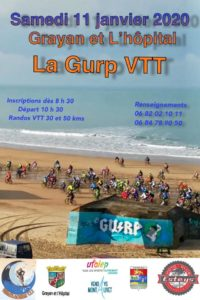 LA GURP VTT 2020
