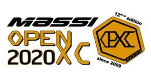 NOUVEAU CALENDRIER pour le Massi Open XC