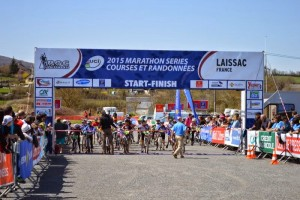 ROC LAISSAGAIS Samedi 11 avril 2015 (LAISSAC-Aveyron)