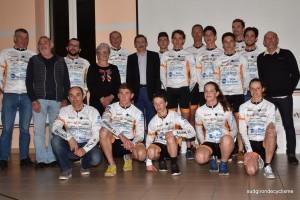 Présentation du Team VTT Gauriac 33 sur le site de Sud Gironde Cyclisme