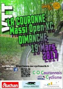 Open X Challenge Massi