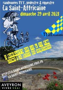 VTT GAURIAC en Aveyron !!