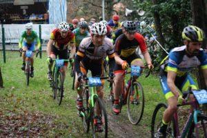 Cyclocross Lormont 16/12/18