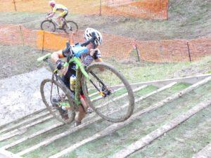 Cyclo Cross Salleboeuf 11/11/18