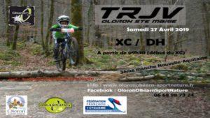 TRJV d'Oloron Ste Marie(64) 27/04/19